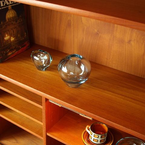 ホルムガード ガラスベース丸型