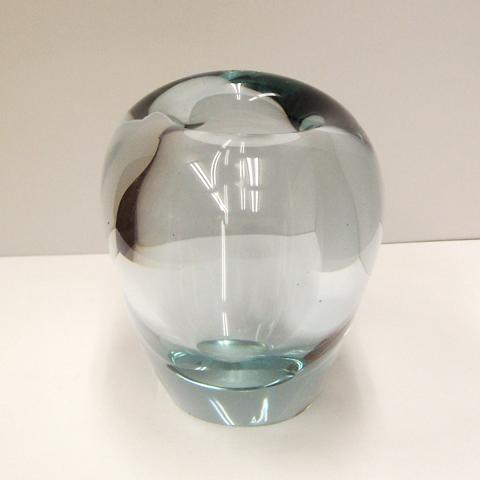 ビンテージHolmegaardガラスベース