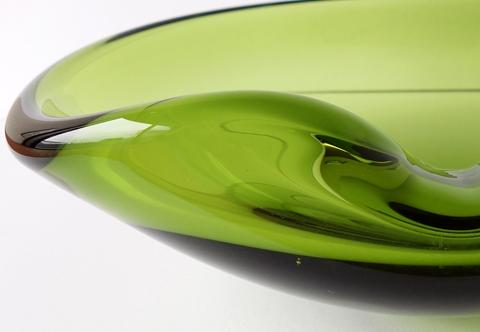 北欧インテリアの定番 ホルムガードのガラス器