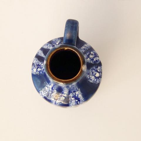70年代ドイツ製花瓶