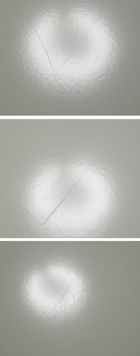 ft0174 USM Haller システムシェルフ 2列3段 ホワイト