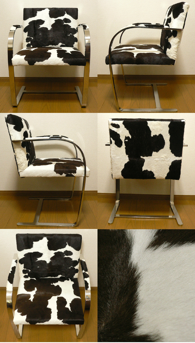 ft0178 Knoll Brno Chair(ノール ブルーノチェア)