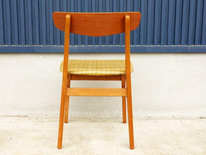 ビンテージ椅子 デンマーク製