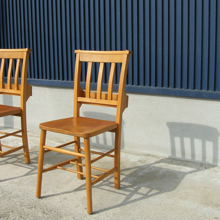 ビンテージ椅子