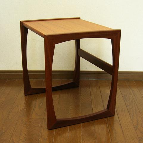 G-PLAN チーク テーブル