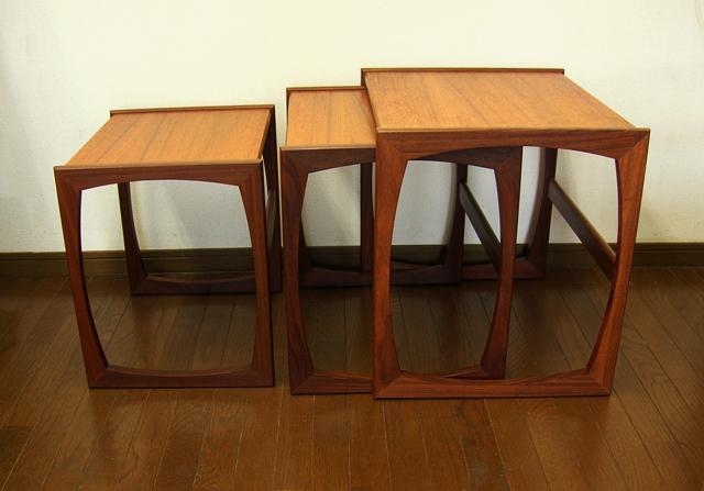 イギリス製 テーブル