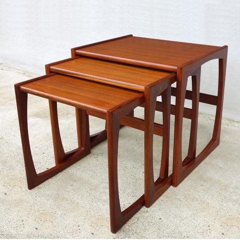 G-PLANネストテーブル