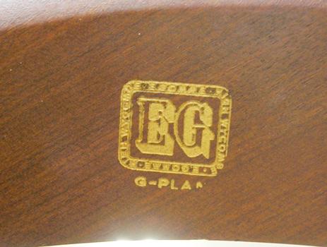 G-PLAN刻印