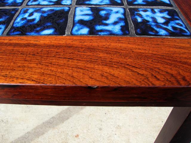 ローズウッド サイドテーブル