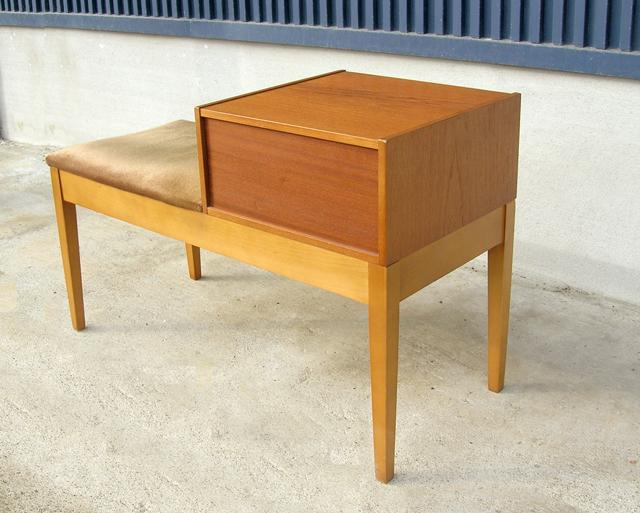 イギリス製ヴィンテージ家具 椅子