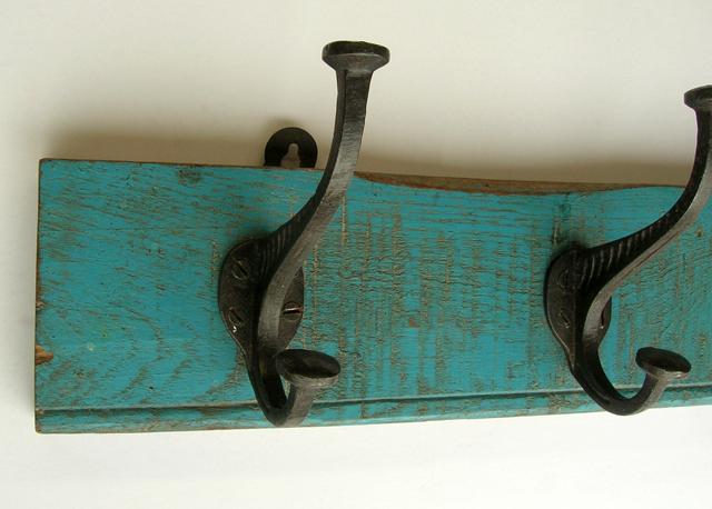 鉄製ウォールフック ビンテージ