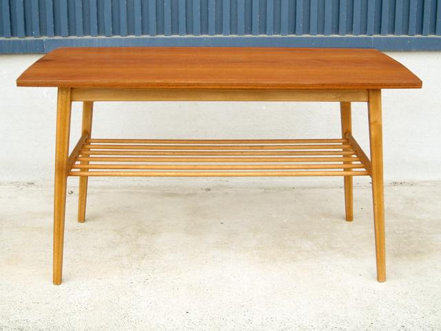 テーブル 北欧ヴィンテージ