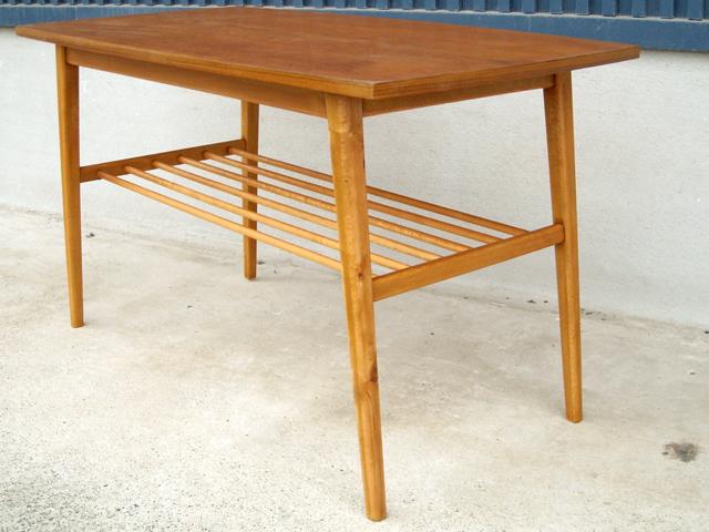 北欧ヴィンテージ家具 テーブル