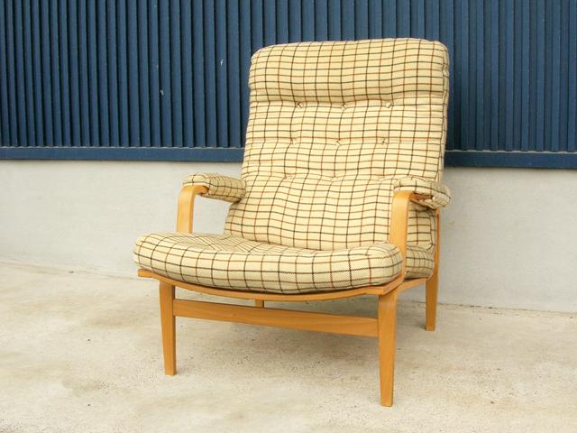 ブルーノマットソン 椅子 Ingrid DUX製