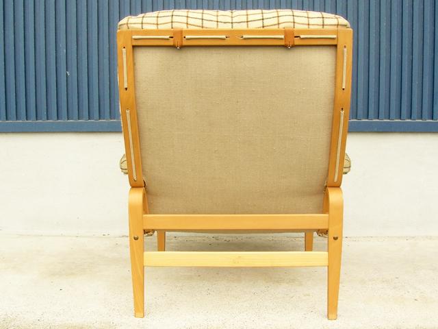 Bruno Mathsson 椅子 ビンテージ