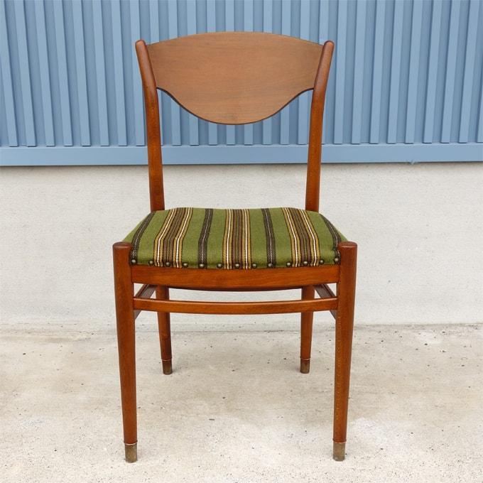 ヴィンテージ椅子 正面