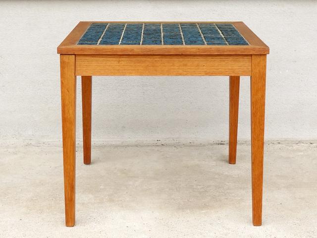 サイドテーブル北欧家具オーク