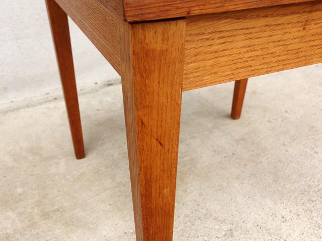 ビンテージサイドテーブル脚