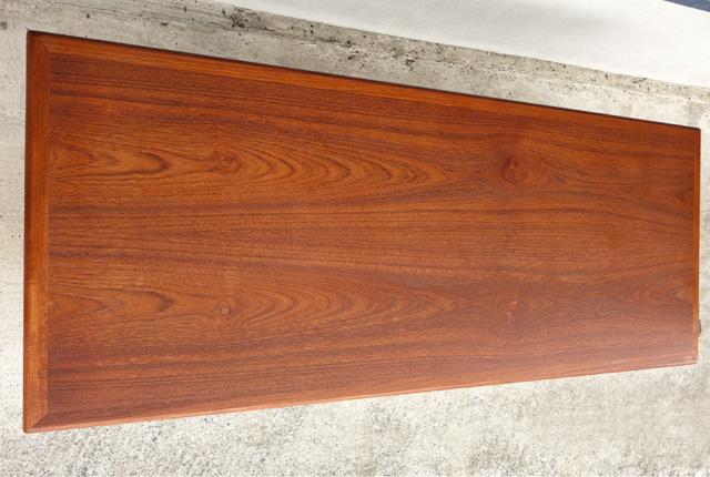 ヴィンテージ ローテーブル天板