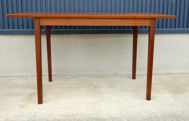 ヴィンテージ エクステンションテーブル