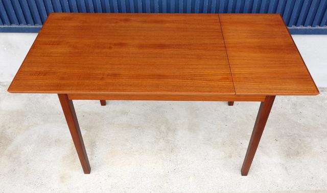 北欧家具 テーブル チーク
