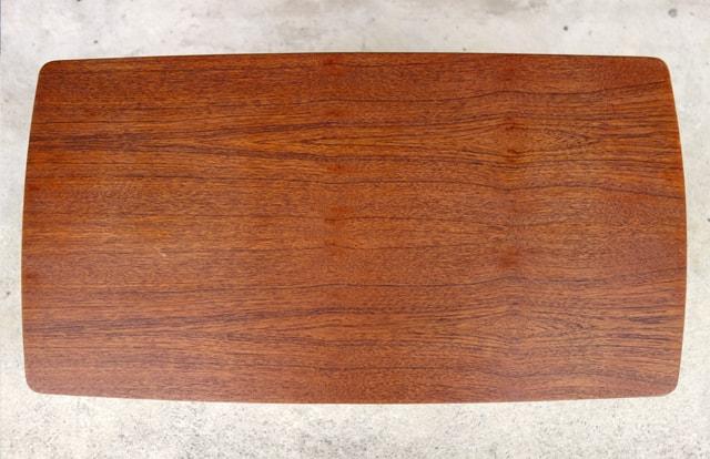 ビンテージ サイドテーブル天板