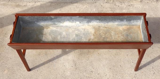 プランター ビンテージ家具