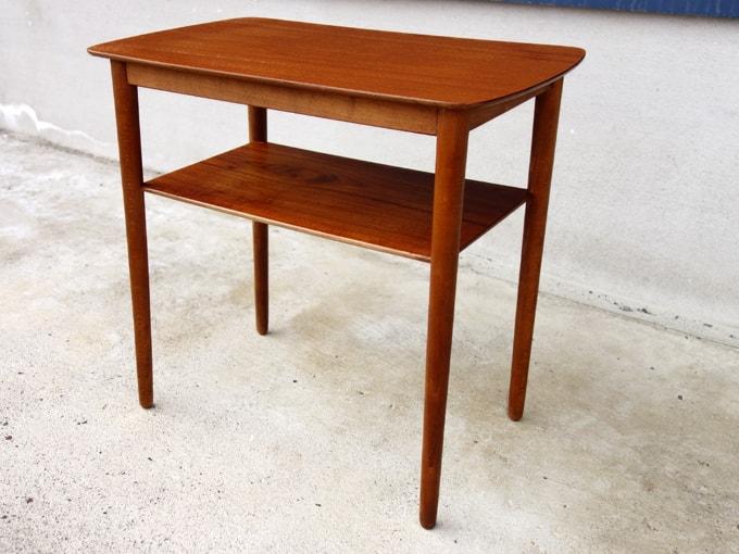 ビンテージ北欧家具 テーブル