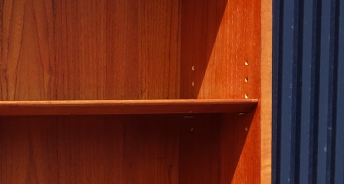 棚板は高さ調整可