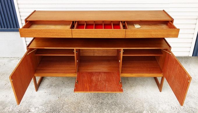 サイドボード ヴィンテージ家具