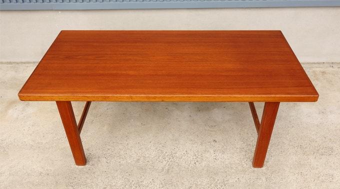 北欧コーヒーテーブル幅140cm