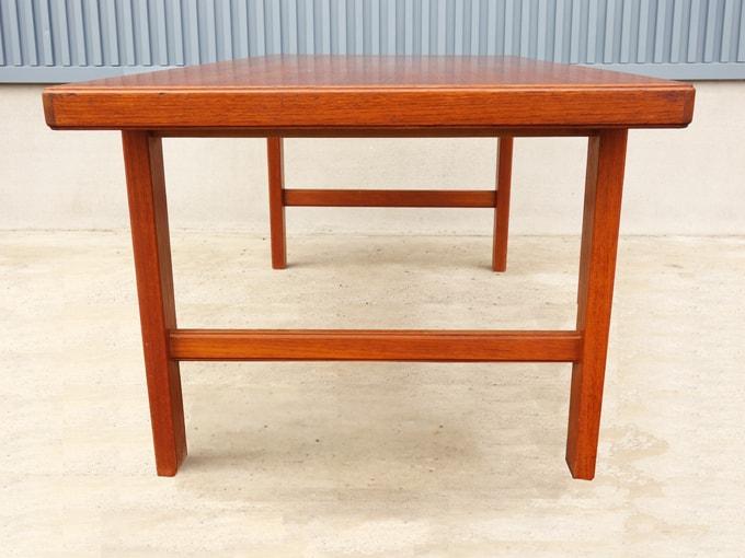 ビンテージ テーブル 側面
