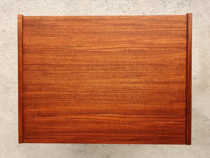 ヴィンテージ・ナイトテーブル天板