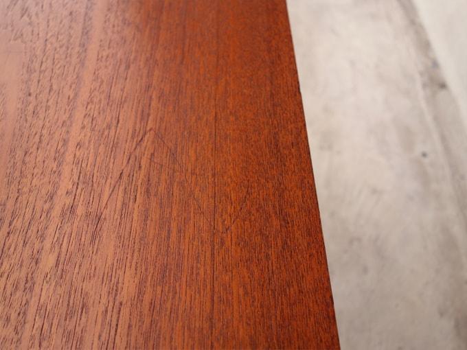 ヴィンテージのサイドテーブル 天板