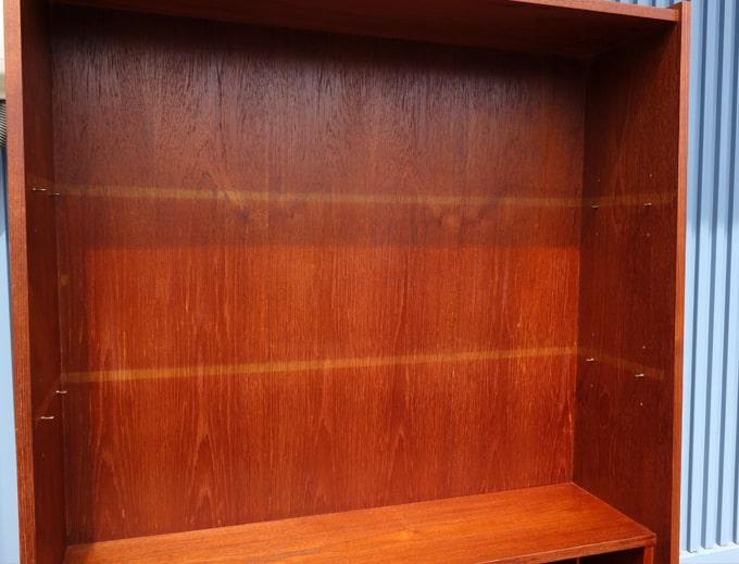本棚 棚板部分