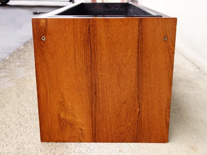 ヴィンテージ木製プランター2