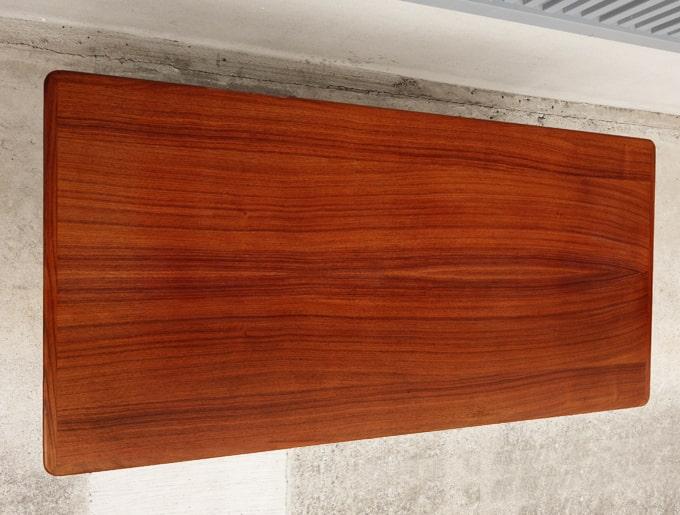 デンマーク製ヴィンテージテーブル