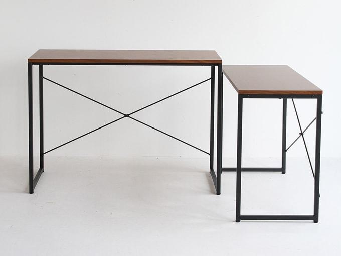 ネストテーブルは別々で使うこともできます