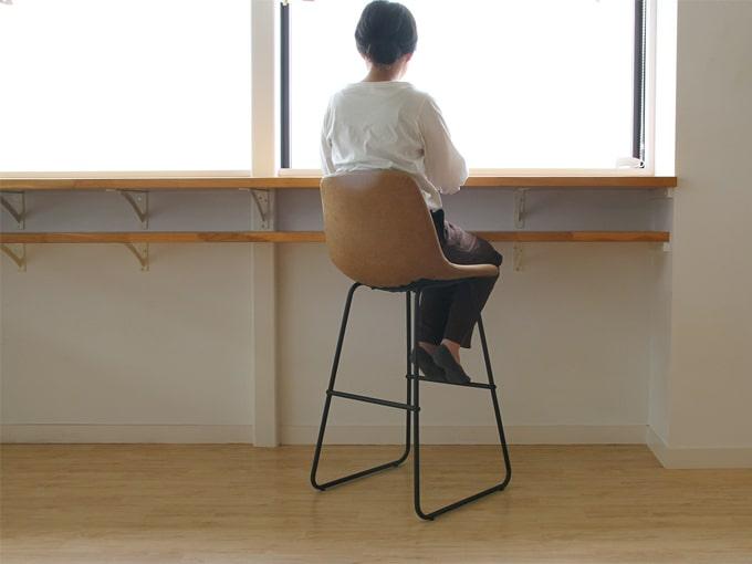 バースツール 高い椅子