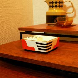 ft0238デンマークのチーク3段チェスト*amber design*北欧家具やビンテージ雑貨等のインテリア通販