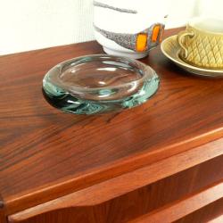 ft2012デンマークのチーク製ナイトテーブル*amber design*北欧家具やビンテージ雑貨等のインテリア通販