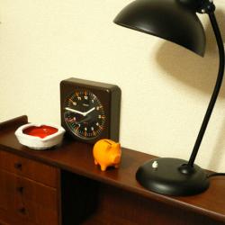 ac0202オランダの陶器灰皿*amber design*北欧家具やヴィンテージ雑貨等のインテリア通販