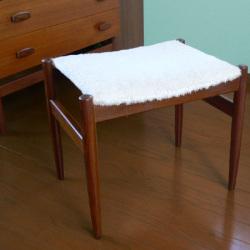 ft0192デンマーク製チークサイドボード*amber design*北欧家具やビンテージ雑貨等のインテリア通販