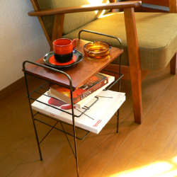 ac0174ヴィンテージパネル*amber design*北欧家具やビンテージ雑貨等のインテリア通販
