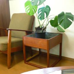 ft0282デンマークの2段チェスト*amber designビンテージ北欧中古家具やアンティーク雑貨等インテリア通販