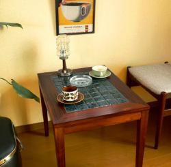 tw0183レトロ柄ゴールドプリントウィスキーグラス4個セット*amber design*北欧家具やビンテージ雑貨等のインテリア通販