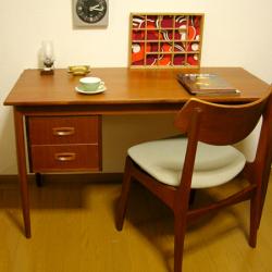 tw0230オランダの赤いカップ&ソーサー*amber design*北欧家具やビンテージ雑貨等のインテリア通販