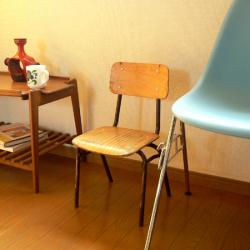 ft0218オランダのアンティークプラントスタンド*amber design*北欧家具やビンテージ雑貨等のインテリア通販