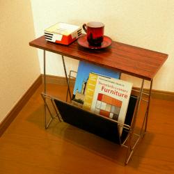 ft0210デンマークの木枠ソファ*amber design*北欧家具やビンテージ雑貨等のインテリア通販