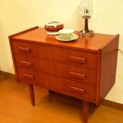 ft0262デンマークのライティングビューロー*amber design*北欧家具やヴィンテージ雑貨等のインテリア通販